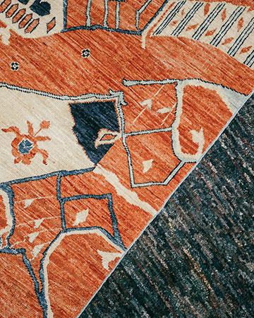 tappeto kilim